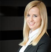 Anna Nowakowska, Msc