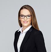 Justyna Mosek, MA